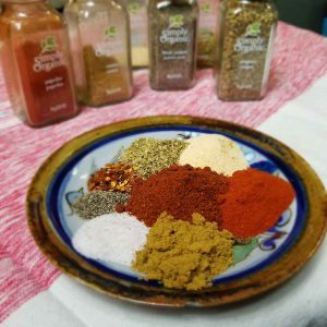 how to make homemade taco seasoning