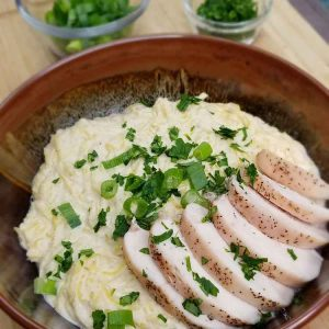 paleo chicken alfredo recipe