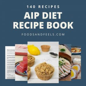 auto immune paleo recipe book