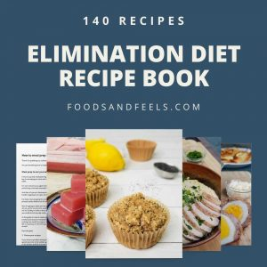 elimination diet recipe book